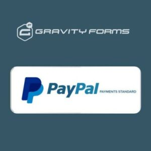 Gravity Forms Paypal Payments Standard Addon