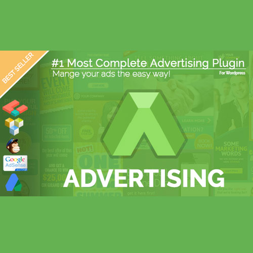 WP Pro Advertising System WordPress Plugin