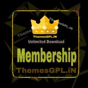 Premium Membership One Month
