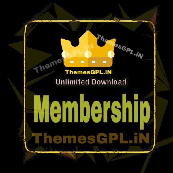 Premium Membership One Month